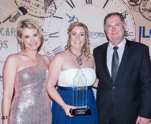 Imperial honours customer care champions