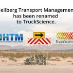 Hellberg Transport Management is renamed to TruckScience