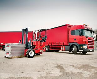 Future-proofed fleets use Big Data
