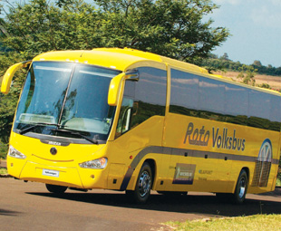 Brazilian buses and South African befuddlement