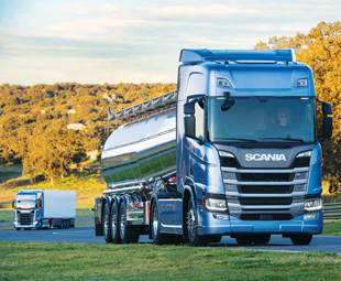 Scania's latest R and S-Series look familiar, but there are enough advances  for International Truck of the Year status.