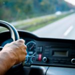Ten truck driving safety tips