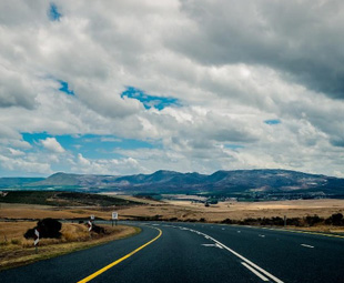 Barloworld showcasing SA through truckers' eyes