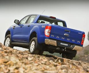 Ranger sets new sales record