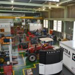 Eqstra introduces the only accredited course in refrigeration units