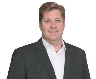 Mark Erasmus, general manager services.