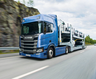The VW Group has chosen Scania to lead its assault on the global heavy-duty truck market.