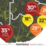 Johannesburg scoops award for effective traffic management