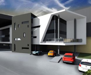 Logistics developments to serve SA