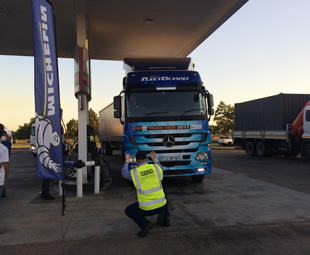 The science behind Truck Test
