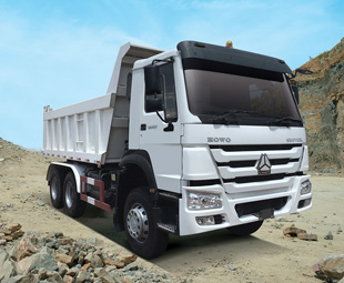 Sinotruk comes to South Africa