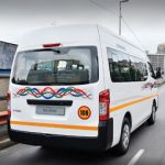 A case for Minibus taxis