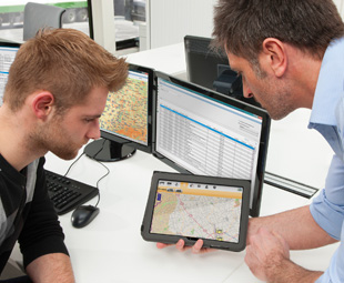 Telematics technology driving the transport industry's future