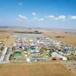 Nampo 2017: Harvest Day excitement building