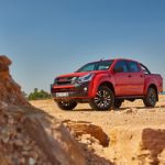 New toys for South African bakkie fans