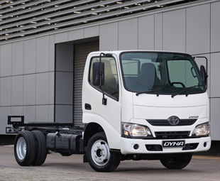 Hino leads the way in customer satisfaction
