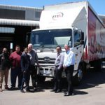 """Hino is """"most cost effective"""""""