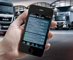 Telematics on the rise