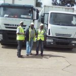Improving driver skills in Africa