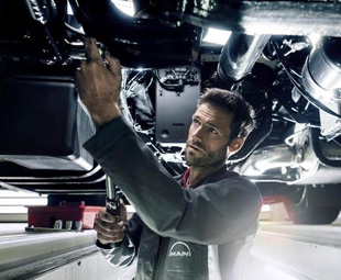 MAN introduces new parts warranty