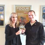 Gavin Myers appointed as editor of FOCUS