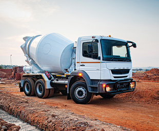 Fuso constructs its future