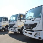 Eicher Pro Series arrives in SA!