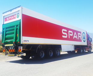 Schmitz Cargobull merges with GRW