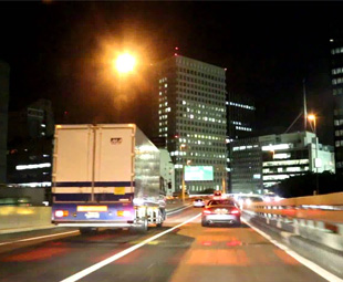 Tips to make night driving easier