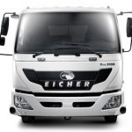 Eicher trucks come to South Africa!