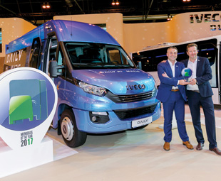 Fuso goes global to top Japan