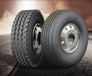 Cheap imports threaten the global tyre market