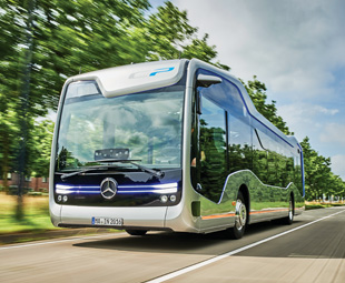 Defining the bus of the future