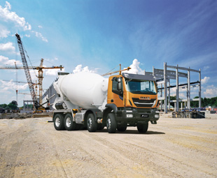 Iveco unleashes the Stralis X-Way