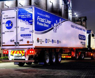 Serco gets frosty at Futureroad