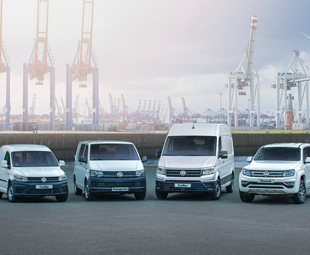 Crazy for VW commercials, a tonne for Ford and Fuso ECanter nears global launch