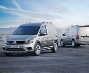 According to Volkswagen South Africa, the Caddy has 80-percent market share.