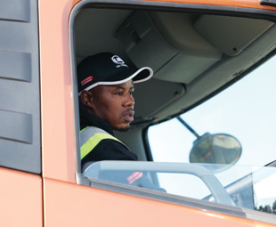 Enhancing the Transport Industry Through Training