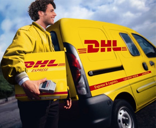 DHL Africa's top employer