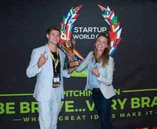 SA logistics tech startup heads overseas