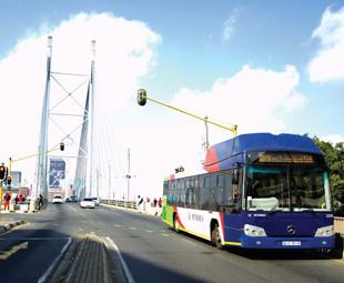 Joburg's commuters and ineffective Public transport