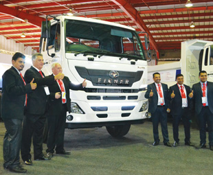 The new CV show in town