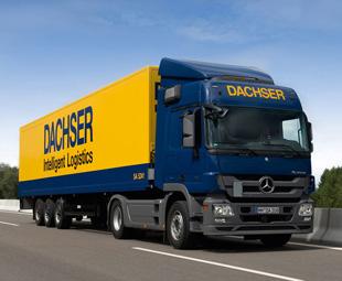 About an interlocking logistics world