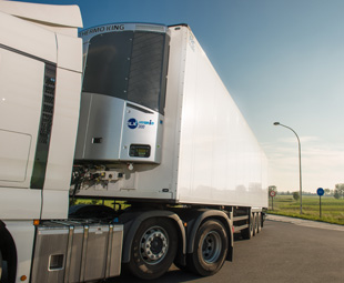 Thermo King launches hybrid refrigerated trailer unit
