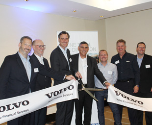 Volvo Financial Services now in South Africa