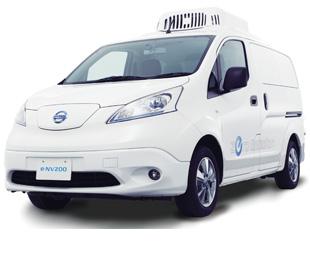 Small vans, big impact