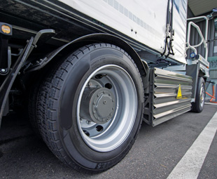 Hassle-free tyre solutions