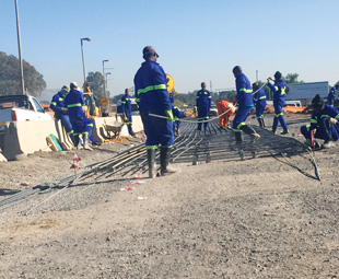 North West eager for new transport system