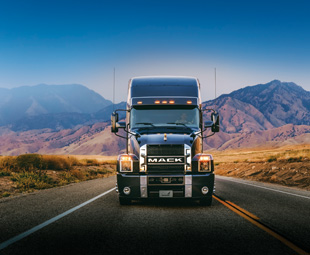 Mack Trucks sings its own Anthem