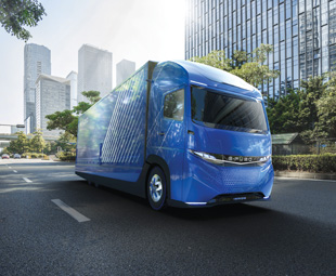 E-Fuso to take MFTBC to the future